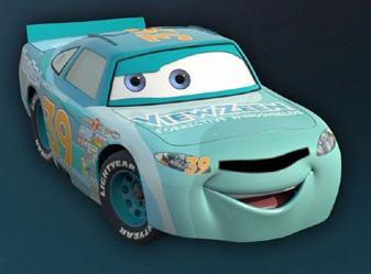 Mcklingers Cars Race Car Listing